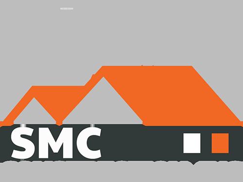 SMC Construction Logo